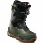 32 Focus Boa Snowboard Boot-Olive/Black/Gum-11.5