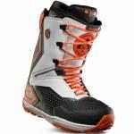 32 TM 3 Grenier Snowboard Boot-Black/White/Orange-10