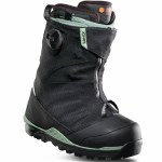 32 Jones MTB Snowboard Boot Womens-Black/Mint-6.5