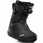 32 Binary Boa Snowboard Boot Womens-Black-8