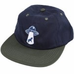 TOA Abduction Cap-Navy Spruce-OS