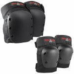 Triple 8 Street Protective 2-Pack-XS