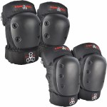 Triple 8 Park Protective 2-Pack-XL