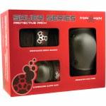 Triple 8 Saver Series High Impact 3-Pack-L