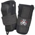 Triple 8 Undercover Wristguard-S