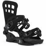 Union Atlas Snowboard Binding-Black-M