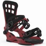 Union Atlas Snowboard Binding-Brick Red-L