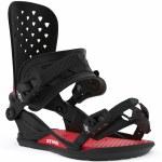 Union Strata Snowboard Binding-Black-L