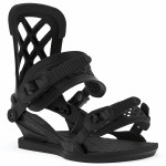 Union Contact Pro Snowboard Binding-Black-L