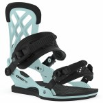 Union Contact Pro Snowboard Binding-Blue-M