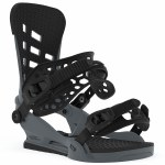Union STR Snowboard Binding-Dark Grey-L