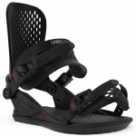 Union Legacy Snowboard Binding-Satin Black-L