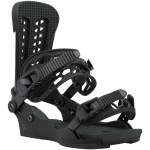 Union Mens Force Snowboard Binding-Black -L