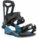 Union Mens Falcor Snowboard Binding-Ultra Blue-M