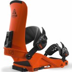 Union Expedition Snowboard Binding-Orange-L