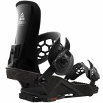 Union Expedition FC™ Snowboard Bindings-Black-M