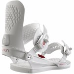 Union Legacy™ Snowboard Bindings Womens-White-S