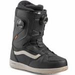 Vans Mens Aura Pro Snowboard Boot-Black/Chashmere-11.0