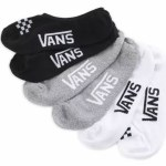 Vans Womens Classic Canoodles Sock-Multi-6.5/10