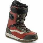 Vans Mens Infuse Snowboard Boot-Henna/Black Olive-9.5