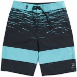 "Vans Era Boardshort 18"" Boys-Aquarelle Dark Water-24"