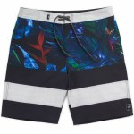"Vans Era Boardshort 19"" Boys-Neo Jungle-24"