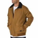 Vans Belden Jacket-Rubber-L