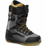 Vans Infuse Snowboard Boot-Black/Grey(Pat Moore)-12