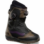 Vans Verse Snowboard Boot-Brown/Purple(TNF/Blake)-10