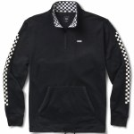 Vans Versa Quarter Zip-Black/Checkerboard-M