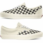 Vans Era CRFT Shoe-(Podium)Checkerboard/Black-7