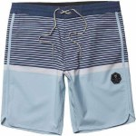 Vissla Mens The Worlds Best 20 Boardshort-Cool Blue-36