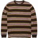Vissla Mens Valley Pocket Long Sleeve T-Shirt-Java-S