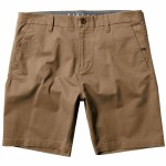 Vissla Mens No See Ums Walkshort 19 Short-Light Khaki 2-30
