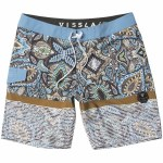 Vissla Shark Alley Boardshorts-Java-34