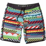 Vissla Woodside Boardshorts-Multi-34