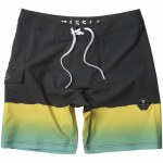 Vissla So Stoked Boardshorts-Phantom-34