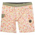 Vissla Spun Out 18.5 Boardshorts-Wax Yellow-30