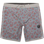Vissla Honey Bomb 18.5 Boardshorts-Blood-30