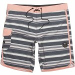 Vissla Tiger Tracks 20 Boardshorts-Phantom-34