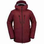 Volcom TDS® Infrared GORE-TEX® Jacket-Burnt Red-S