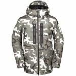 Volcom Stone GORE-TEX® Jacket-GI Camo-XL