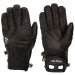 Volcom Service GORE-TEX® Glove-Black-L