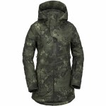 Volcom 3D Stretch Gore-Tex® Jacket Womens-Camouflage-XS