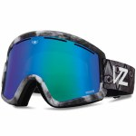 Von Zipper  Cleaver Goggle-JohnJSig/Wildlife Quasar Chrome-OS