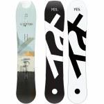 Yes Hybrid Snowboard-161