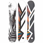 Yes Hel Yes Snowboard-152