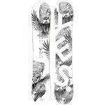 Yes Womens Hel Yes. Snowboard-Assorted-146