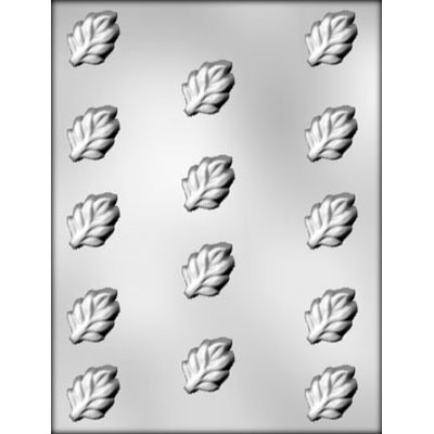 "1-3/8"" Leaf Choc Mold (14)"