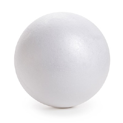 "10"" Dura Foam Ball 1 PC"